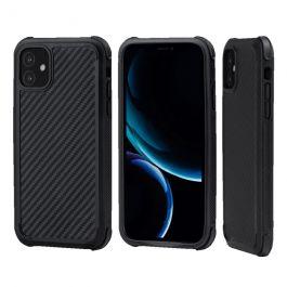 Pitaka MagEZ Pro ochranný kryt pro iPhone 11 - černý