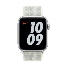 Apple 44mm Spruce Aura provlékací sportovní řemínek Nike