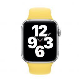 Apple 44mm zázvorový sportovní řemínek- standardní