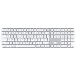Apple Magic Keyboard s Touch ID a numerickou klávesnicí - anglická