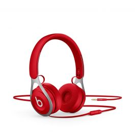 Sluchátka Beats EP červená