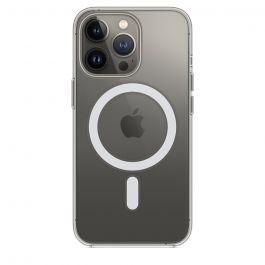 Apple průhledný kryt s MagSafe na iPhone 13 Pro