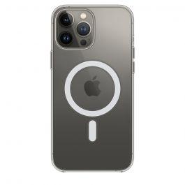 Apple průhledný kryt s MagSafe na iPhone 13 Pro Max