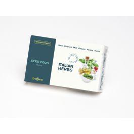 TREGREN ItalskŽé bylinky (kapsle se semeny, 6 ks)