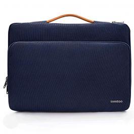 """Taška tomtoc na 13"""" MacBook Pro / Air (2018+) - námořnicky modrá"""