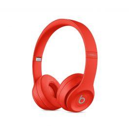 Bezdrátová sluchátka Beats Solo3 Wireless (PRODUCT)RED