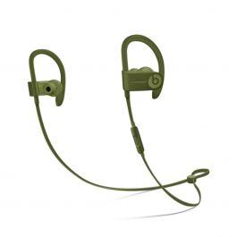 Bezdrátová sluchátka Powerbeats3 Wireless trávníkově zelená