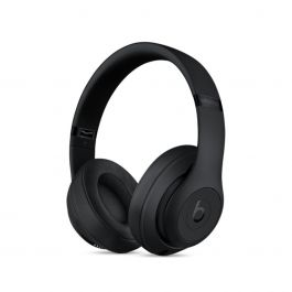 Bezdratová sluchátka Beats Studio3 Wireless matně černá