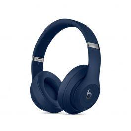 Bezdrátová sluchátka Beats Studio3 Wireless modrá