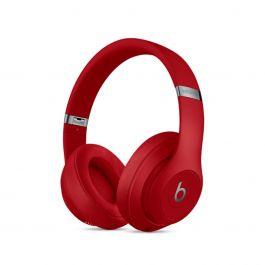Bezdrátová sluchátka Beats Studio3 Wireless červená