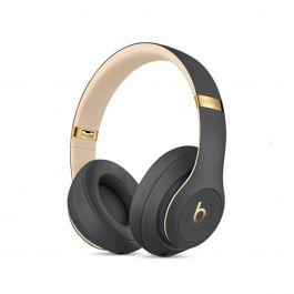 Bezdrátová sluchátka Beats Studio3 Wireless – stínově šedá