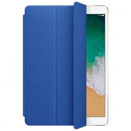 "Apple Smart Cover obal na iPad Pro 10.5"" kožený elektro modrý"