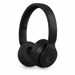 Bezdrátová sluchátka s potlačováním hluku Beats Solo Pro – černá