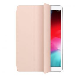 "Apple Smart Cover obal na iPad Air 10.5"" pískovo růžový"