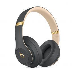 Bezdrátová sluchátka Beats Studio3 přes uši – Skyline kolekce – stínově šedá