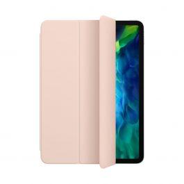 """Apple Smart Folio pro iPad Pro 11"""" (2 gen.) - pískově růžová"""