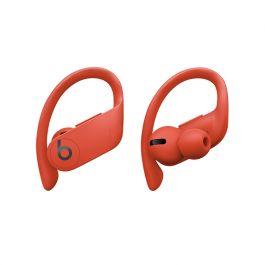 Beats Powerbeats Pro - totálně bezdrátová sluchátka – lávově červená