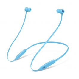 Beats Flex bezdrátová sluchátka - modrá