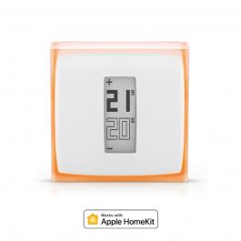 Chytrý termostat Netatmo