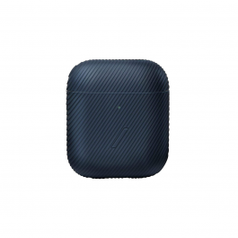 Pouzdro na AirPods Native Union Curve Case - Modrý