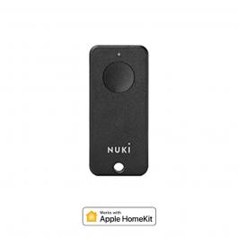 Nuki FOB - bluetooth přívěšek místo klíče
