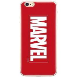 MARVEL obal na iPhone 6/7/8 velké logo červený