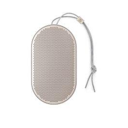 Bluetooth reproduktor B&O PLAY P2 - kamenitě písková