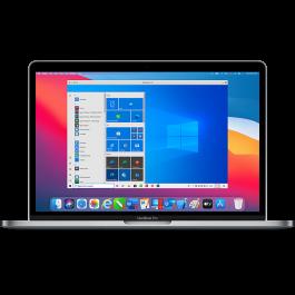 Parallels Desktop 16 pro Mac EU