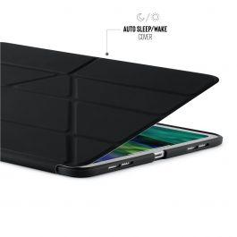 """Pouzdro Pipetto Origami pro iPad Air 4 10.9"""" (2020) - černé"""