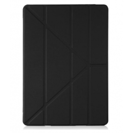 """Obal na iPad 10.5"""" (2017) Pipetto Origami černý"""