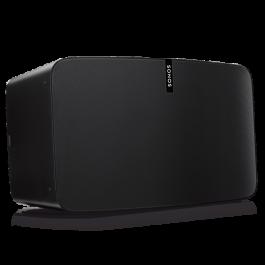Sonos PLAY:5 (Gen2) Speaker Black, záruka a odpovědnost z vad 12 měsíců