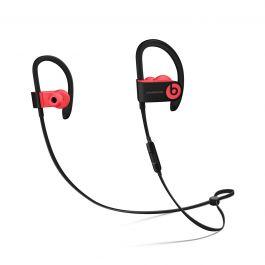 Bezdrátová sluchátka Powerbeats3 Wireless červená