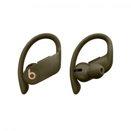 Bezdrátová sluchátka Beats Powerbeats Pro Totally Wireless mechová