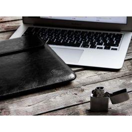 Obal na MacBook Pro 16 Red Ant Whiskey Aroma - černý