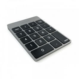 SATECHI Keypad, hliníková numerická klávesnice - vesmírně šedá