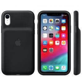 Obal na iPhone XR Apple s baterií černý