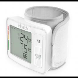 Zápěstní tlakoměr iHealth Push