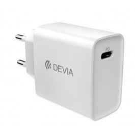 Napájecí adaptér DEVIA (PD) 20W