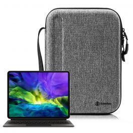 Chytré pouzdro tomtoc pro 10,9'' iPad Air / 11'' iPad Pro - šedé