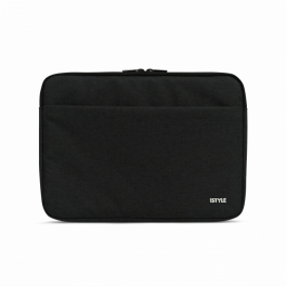 Pouzdro pro Macbook 13 iSTYLE SLEEVE - černé
