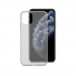 EPICO silikonový kryt na iPhone 11 Pro - černý průhledný