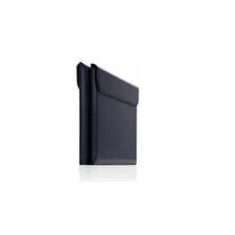 "Pouzdro na MacBook 15"" SLG Design D5PM15-001 modré"
