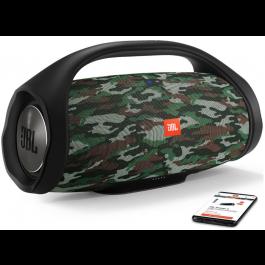 Bluetooth reproduktor JBL BOOMBOX SQUAD maskáčová barva