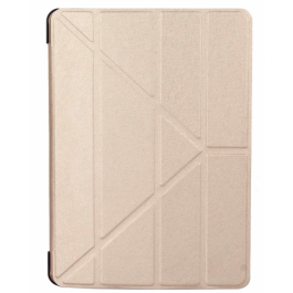 Kryt na iPad 9.7 2017 Pipetto Origami zlaté