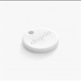 Chytrý lokátor na klíče CHIPOLO ONE - bílý