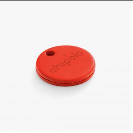 Chytrý lokátor na klíče CHIPOLO ONE - červený