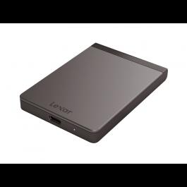 Externí disk Lexar SSD SL200 PRO Portable R550/W400 1TB