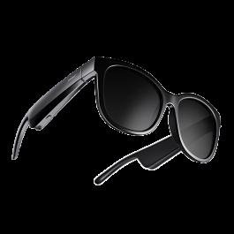 Chytré brýle Bose Soprano Tempo s vestavěnými reproduktory - černé