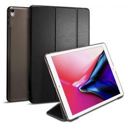 """Obal na iPad Pro 12.9"""" (2017) Spigen Smart Fold černý"""