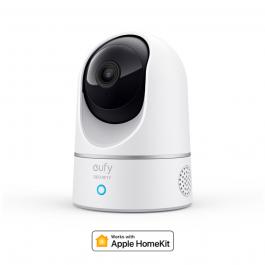 Interiérová kamera Eufy Indoor Cam 2K Pan & Tilt